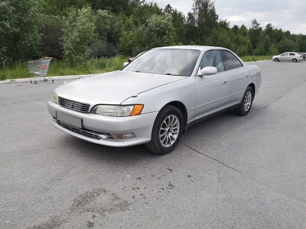 Toyota Mark II, 1996 год, 245 000 руб.