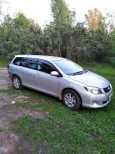 Toyota Corolla Fielder, 2012 год, 470 000 руб.