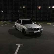 Москва 3-Series 2002