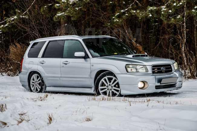 Subaru Forester, 2004 год, 620 000 руб.