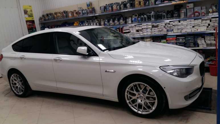 BMW 5-Series Gran Turismo, 2009 год, 850 000 руб.