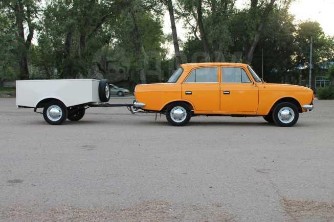 Москвич 412, 1984 год, 120 000 руб.