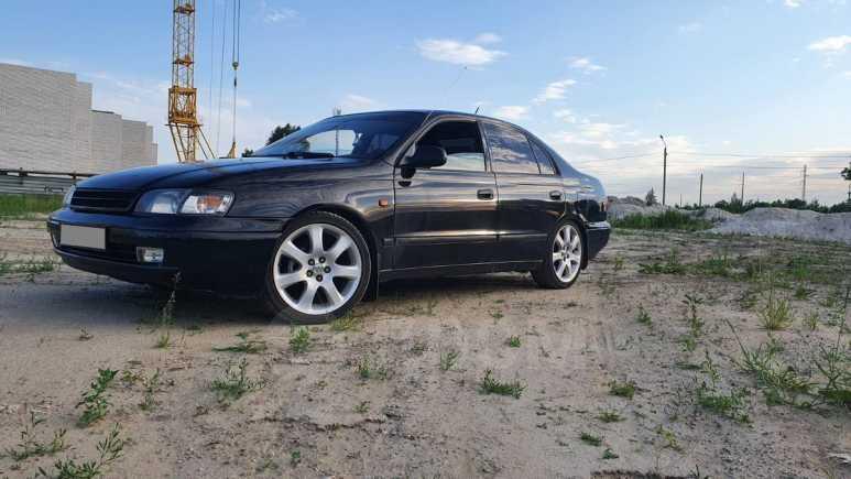 Toyota Carina E, 1994 год, 167 000 руб.