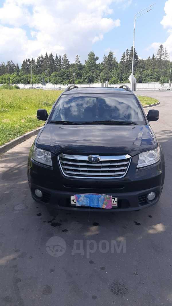 Subaru Tribeca, 2008 год, 600 000 руб.