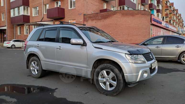 Suzuki Grand Vitara, 2011 год, 795 000 руб.