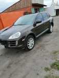 Porsche Cayenne, 2009 год, 1 200 000 руб.