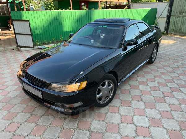 Toyota Mark II, 1995 год, 870 000 руб.