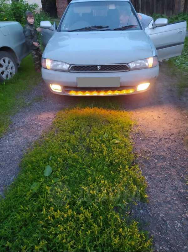 Subaru Legacy, 1994 год, 75 000 руб.