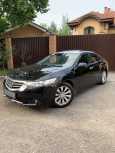 Honda Accord, 2011 год, 860 000 руб.