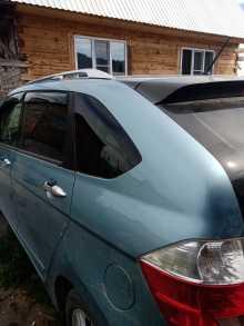 Сатка FR-V 2005
