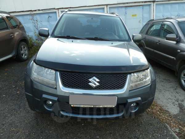 Suzuki Grand Vitara, 2006 год, 525 000 руб.