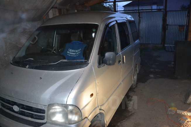 Daihatsu Hijet, 2002 год, 130 000 руб.