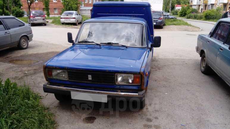 ИЖ 2717, 2006 год, 48 000 руб.