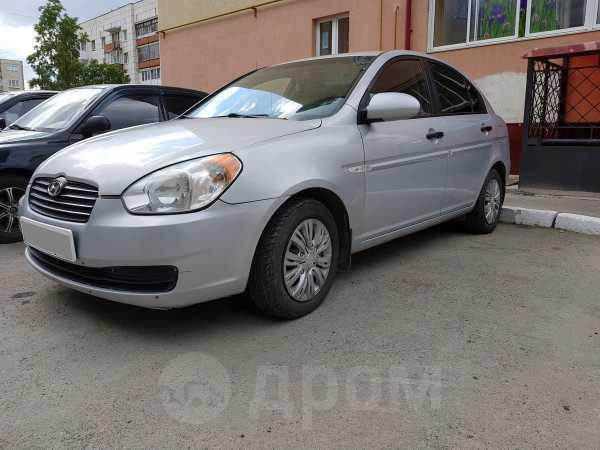 Hyundai Verna, 2006 год, 225 000 руб.