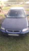 Honda Civic, 1996 год, 60 000 руб.