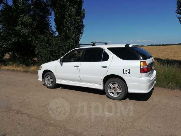 Nissan R'nessa, 2000 год, 320 000 руб.