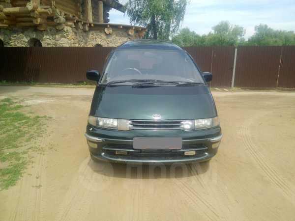 Toyota Estima Lucida, 1993 год, 250 000 руб.