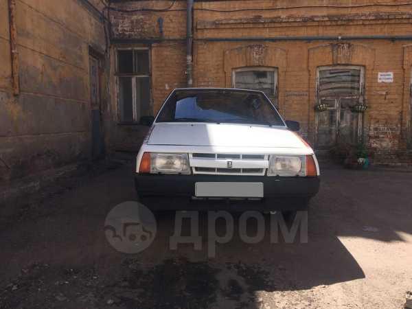 Лада 2109, 1994 год, 50 000 руб.