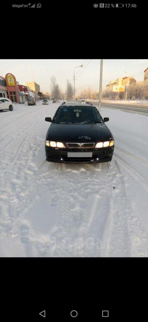 Nissan Primera Camino, 1997 год, 160 000 руб.