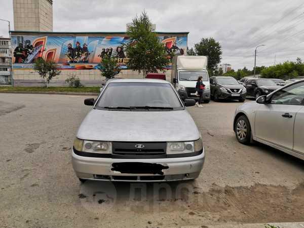 Лада 2112, 2001 год, 41 000 руб.