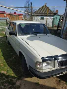 Грозный 3110 Волга 1998