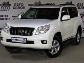 Екатеринбург Land Cruiser Prado
