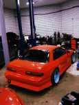Nissan Silvia, 1989 год, 700 000 руб.