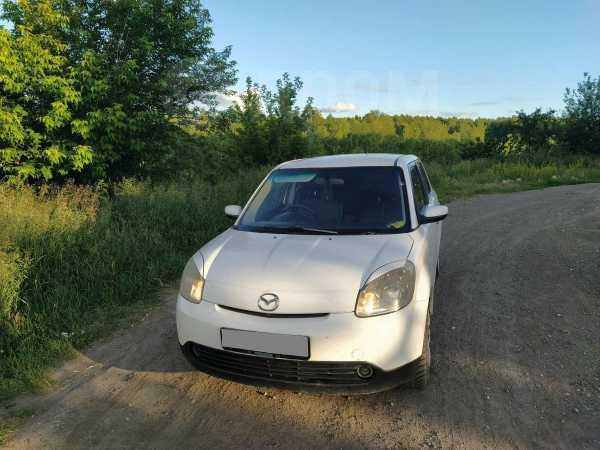 Mazda Verisa, 2005 год, 260 000 руб.