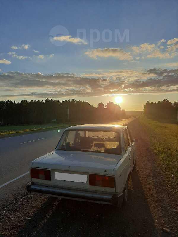 Лада 2105, 1984 год, 26 000 руб.