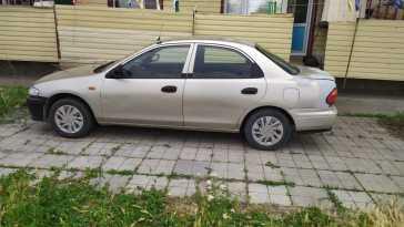 Грозный 323F 1998