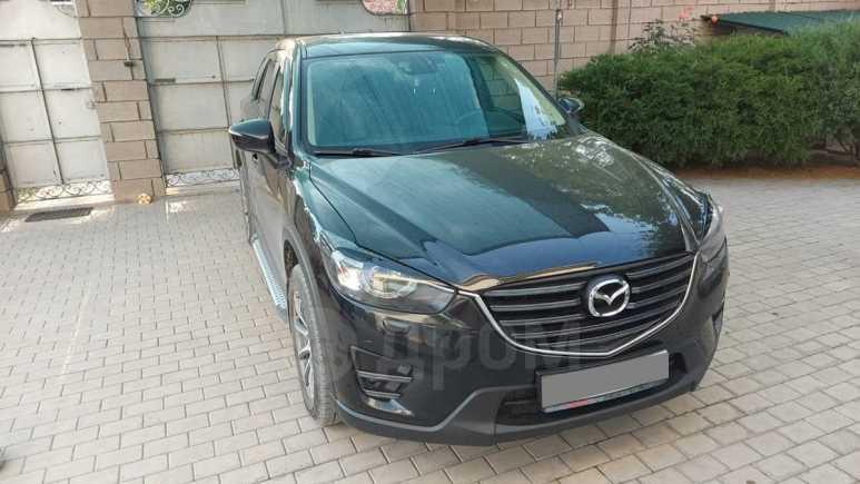 Mazda CX-5, 2015 год, 950 000 руб.
