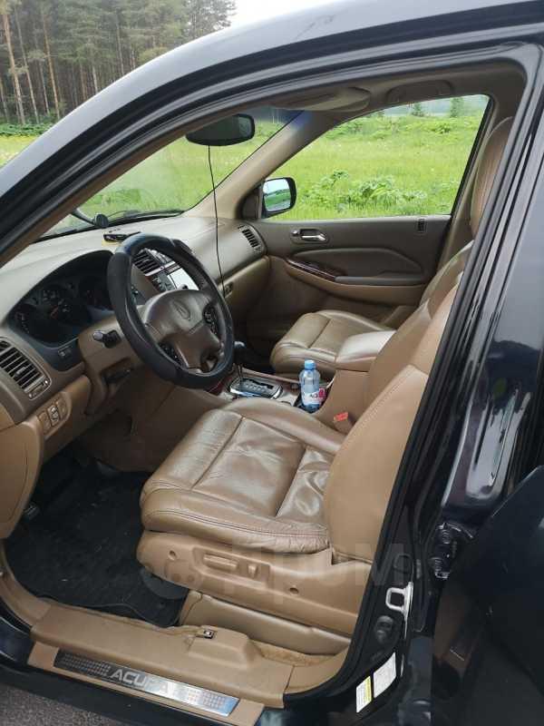 Acura MDX, 2002 год, 360 000 руб.
