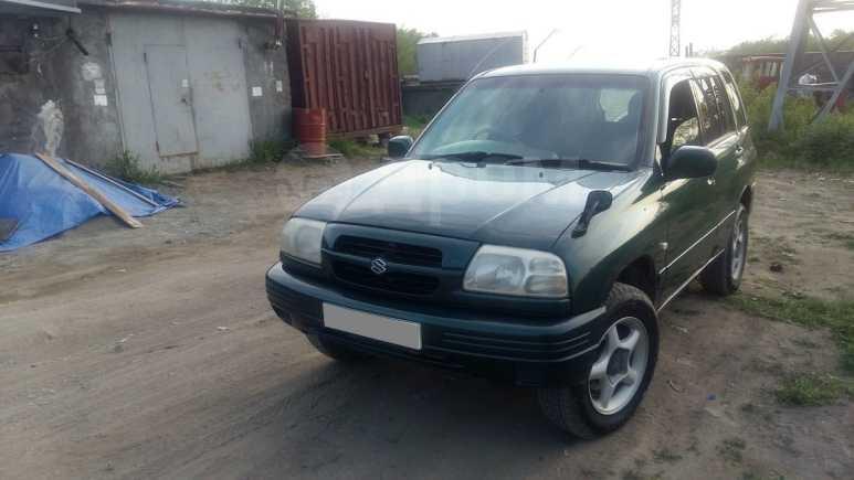 Suzuki Escudo, 1998 год, 425 000 руб.