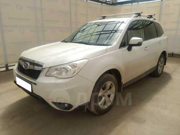 Subaru Forester, 2013 год, 1 014 000 руб.