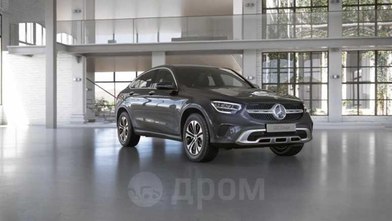 Mercedes-Benz GLC Coupe, 2020 год, 4 175 050 руб.