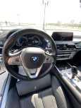 BMW 7-Series, 2016 год, 3 277 777 руб.