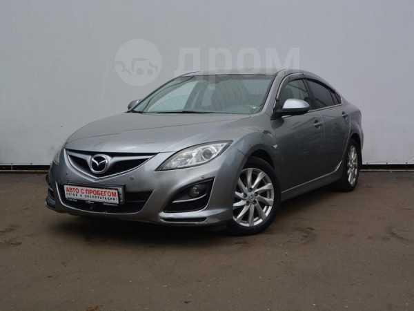 Mazda Mazda6, 2010 год, 465 000 руб.