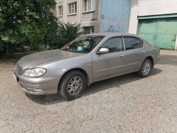 Nissan Cefiro, 1999 год, 170 000 руб.