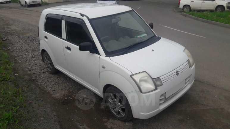 Suzuki Alto Lapin, 2009 год, 150 000 руб.