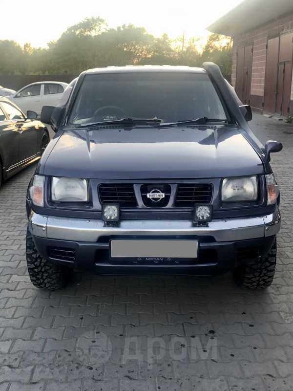 Nissan Datsun, 1998 год, 680 000 руб.