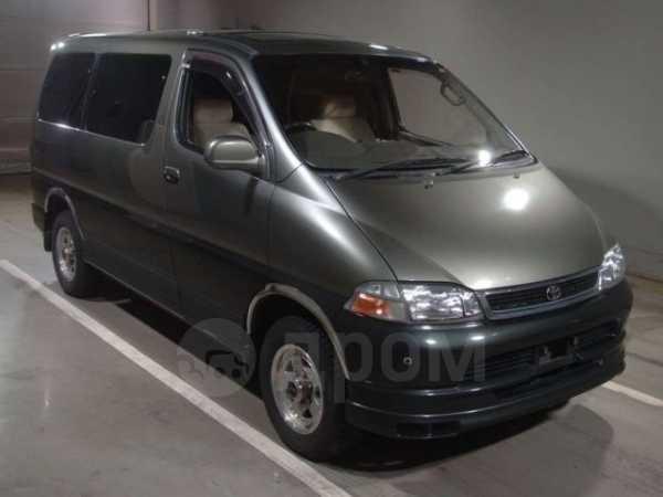 Toyota Granvia, 1996 год, 296 000 руб.