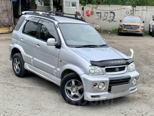 Toyota Cami, 2000 год, 245 000 руб.
