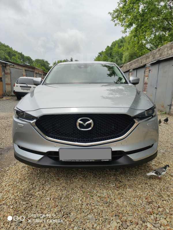 Mazda CX-5, 2019 год, 2 220 000 руб.