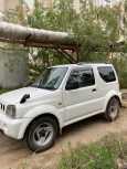Suzuki Jimny Wide, 1999 год, 360 000 руб.