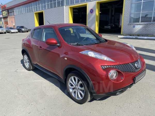 Nissan Juke, 2011 год, 598 000 руб.