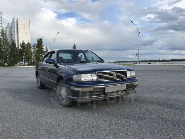 Toyota Crown, 1993 год, 170 000 руб.