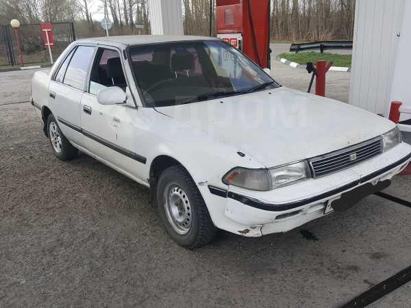 Toyota Corona, 1990 год, 26 000 руб.