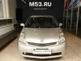 Кемерово Toyota Prius 2008