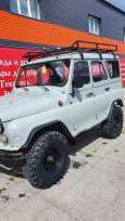 УАЗ 469, 2003 год, 220 000 руб.