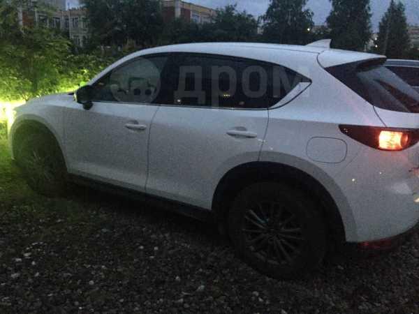 Mazda CX-5, 2018 год, 1 730 000 руб.